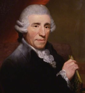 Haydn Complete Masses concerts by WMC
